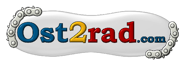 Ost2rad.com-Logo